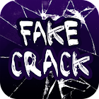 Fake Crack icon