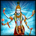 Lord Vishnu Live Wallpaper HD icon