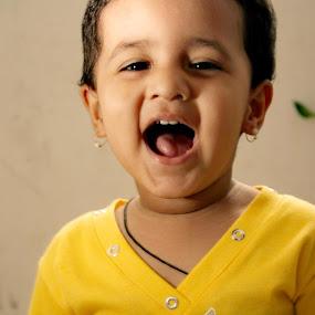 Love by Ali Hasni - Babies & Children Babies