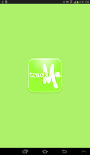 TrackMe- screenshot thumbnail