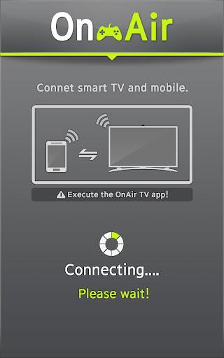 OnAir For Samsung_SmartTV Apk Download 2