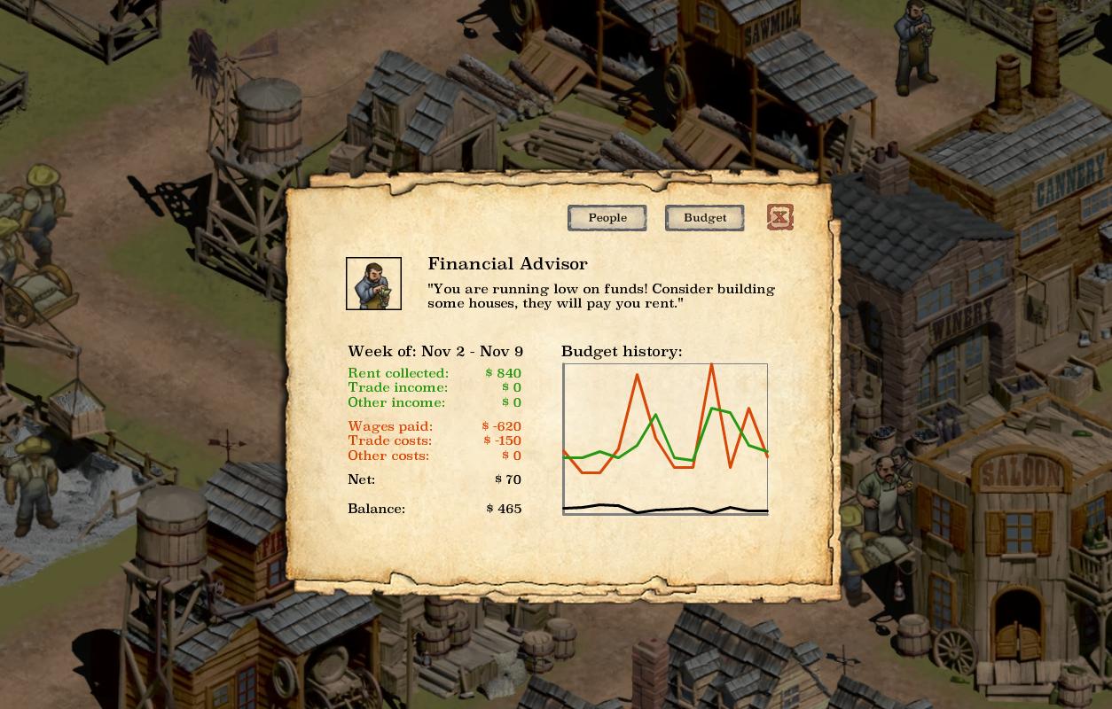 1849 screenshot #9