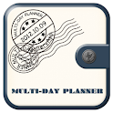 Multi Day Planner Free icon