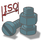ISO Tolerances (DIN ISO 286-1) icon