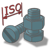 ISO Tolerances (DIN ISO 286-1)