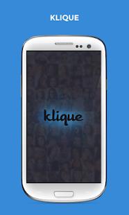 Klique - Group Chat Photo