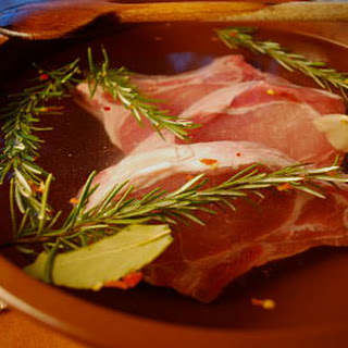 BRINE for PORK, CHICKEN or TURKEY Recipe