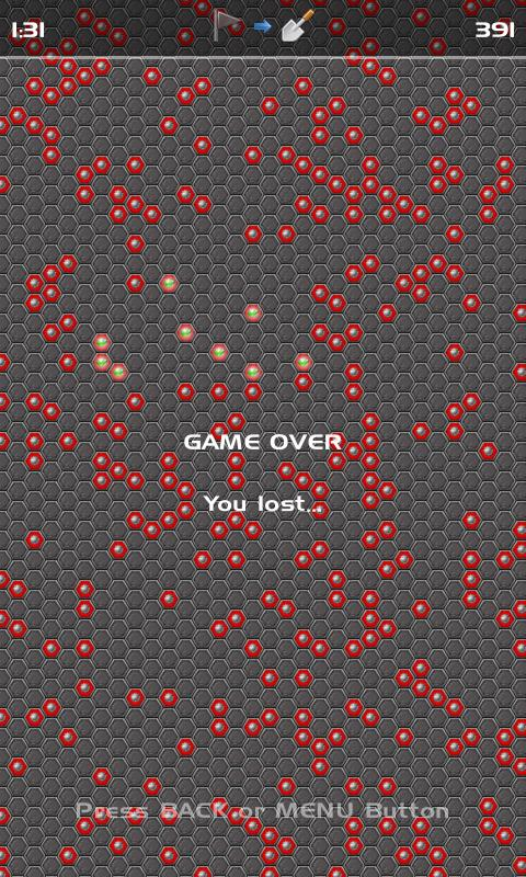 Minesweeper Unlimited! FREE- screenshot