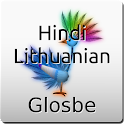 Hindi-Lithuanian Dictionary