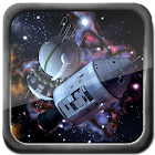 Space Pioneers 3D Pack icon