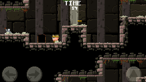 Meganoid 2 Screenshot 13