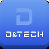 디엔테크 (D&TECH)