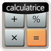 Calculatrice Plus