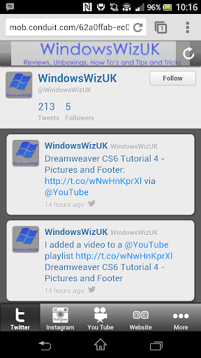 WindowsWizUK
