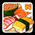 Sushi Swipe HD FREE logo