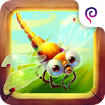 Dragonfly learning game 1.0.14053011 Apk