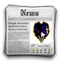 Baltimore Sports Widget logo