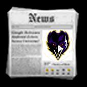 Baltimore Sports Widget