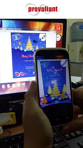【免費娛樂App】Illuminar Provaliant AR-APP點子