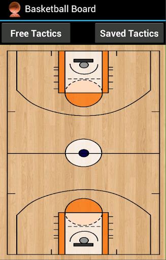 BBB - Best Basketball Board