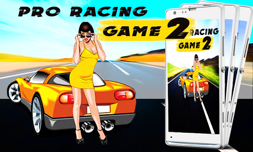 Pro Racing Game 2