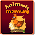 FGG Memory Animals logo