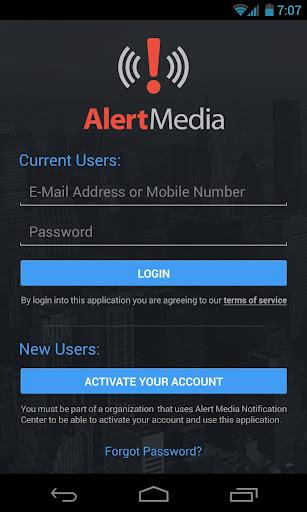 Alert Media Pro