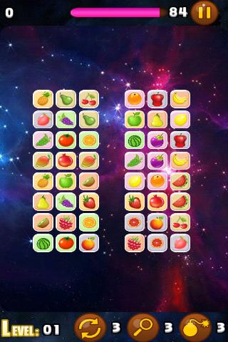 Fruit Link Up