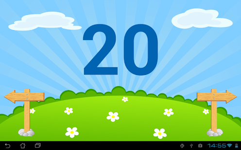 Kids Numbers and Math Lite - screenshot thumbnail