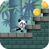 Download Panda Run APK on PC