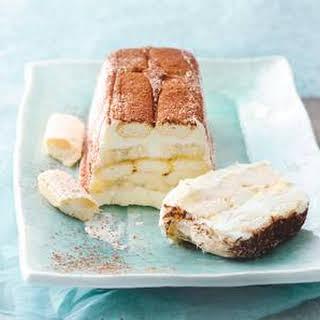 Tiramisu With Cream Cheese Recipes.