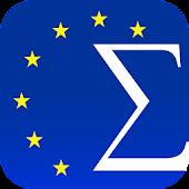 ECBstatsApp