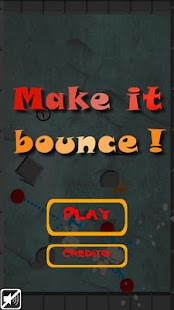 Make it bounce!- screenshot thumbnail