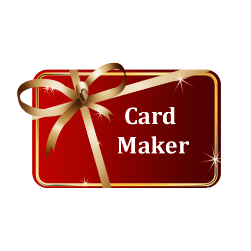 Card Maker -Mobile LOGO-APP點子