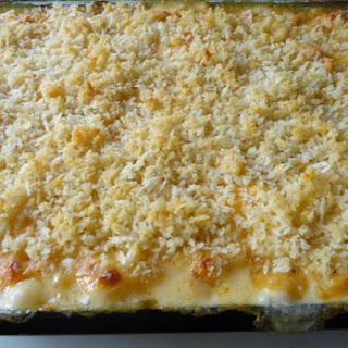 Ultimate Macaroni and Cheese.