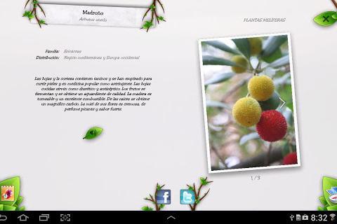 Las plantas y el hombre Pro - screenshot