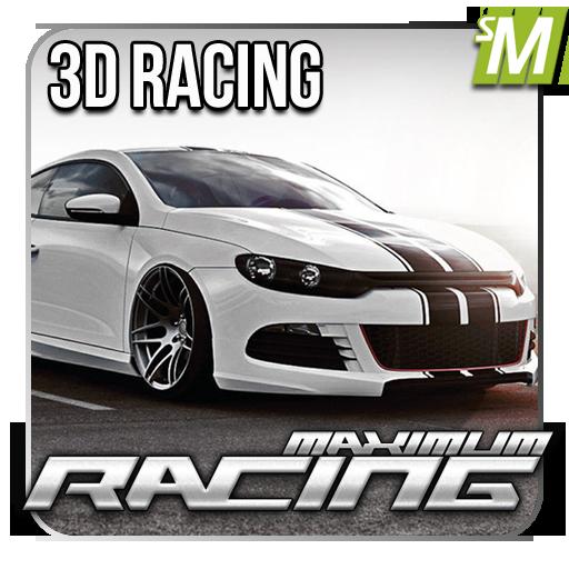 Maximum Racing 3d Real Drag