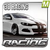 Maximum Racing 3d Real Drag