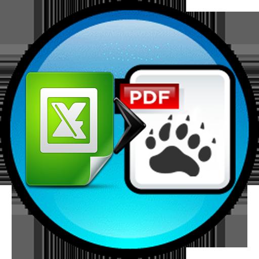 Excel to PDF Converter Demo LOGO-APP點子