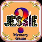 Jessie Memory Games