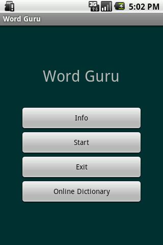 Word Guru Lite