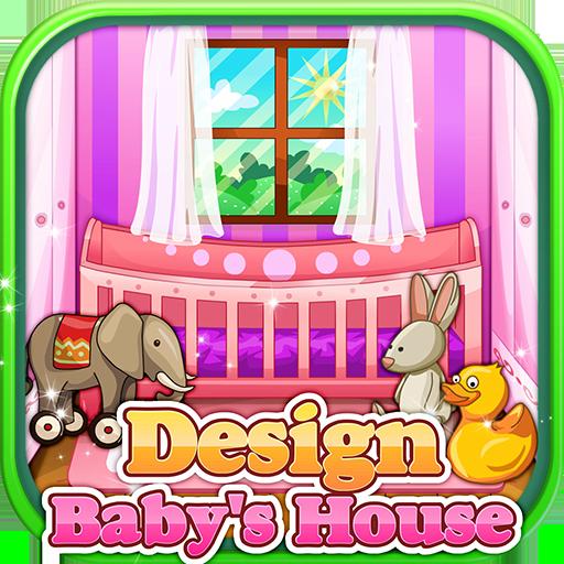 装饰婴儿房 休閒 App LOGO-APP試玩