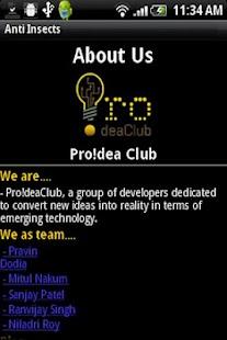 Pro!dea Club- screenshot thumbnail