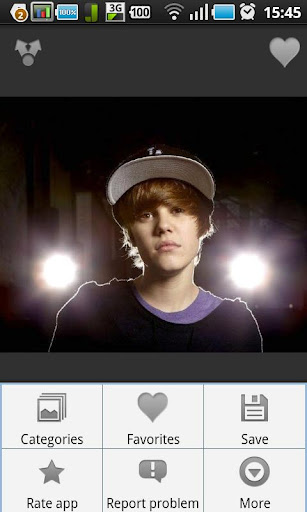 Justin Bieber Backgrounds