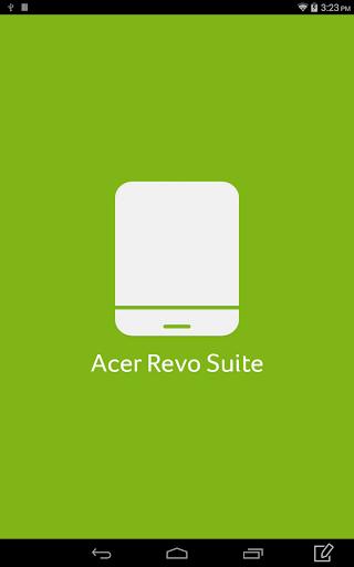 Acer Revo Suite Service