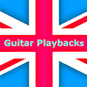 Guitar Playbacks icon