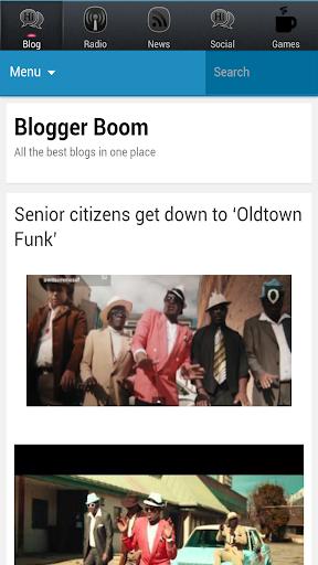 BloggerBoom