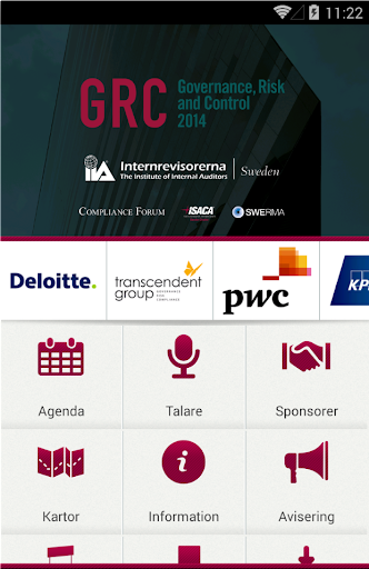 GRC-dagarna 2014