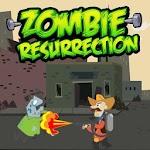Zombie - Wiederauferstehung