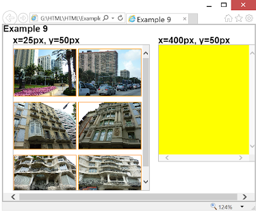 HTML5&CSS3 Part I-Eng - screenshot thumbnail
